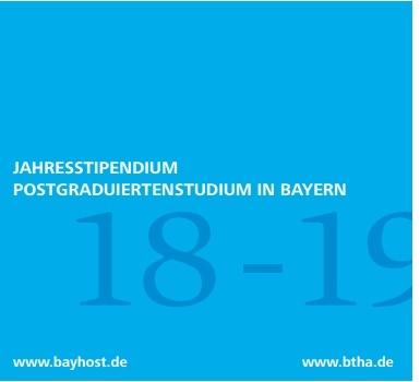 Stipendije u Bavarskoj