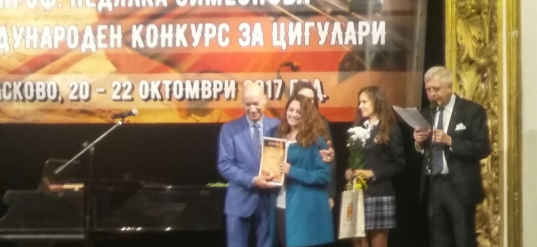 Nagrada klasa Robert Lakatoš
