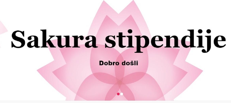 Sakura stipendije 1