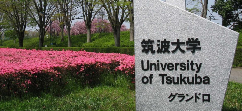 Univerzitet u Tsukuba