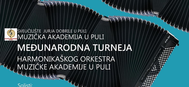 Harmonikaski orkestar Nov 2014