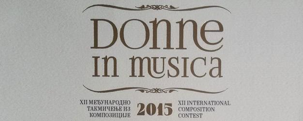 donne-in-musica-2015 stanislava gajic