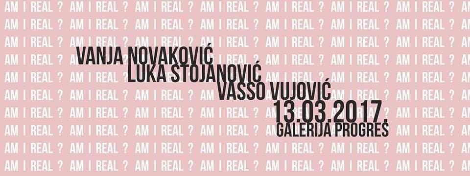 Am I Real