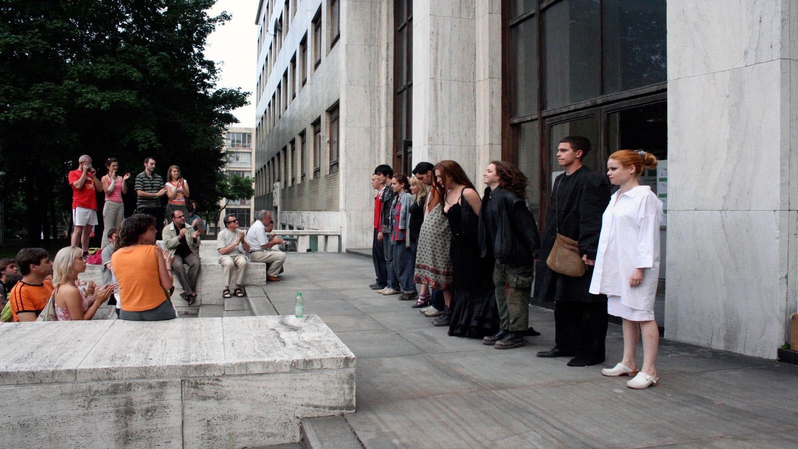 Akademija umetnosti u Novom Sadu