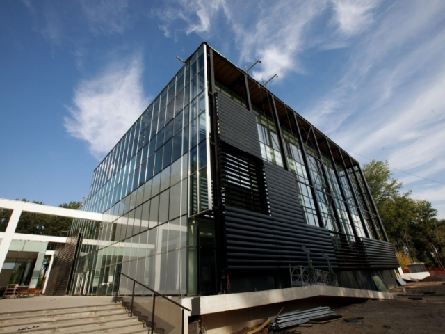 Rektorat-zgrada