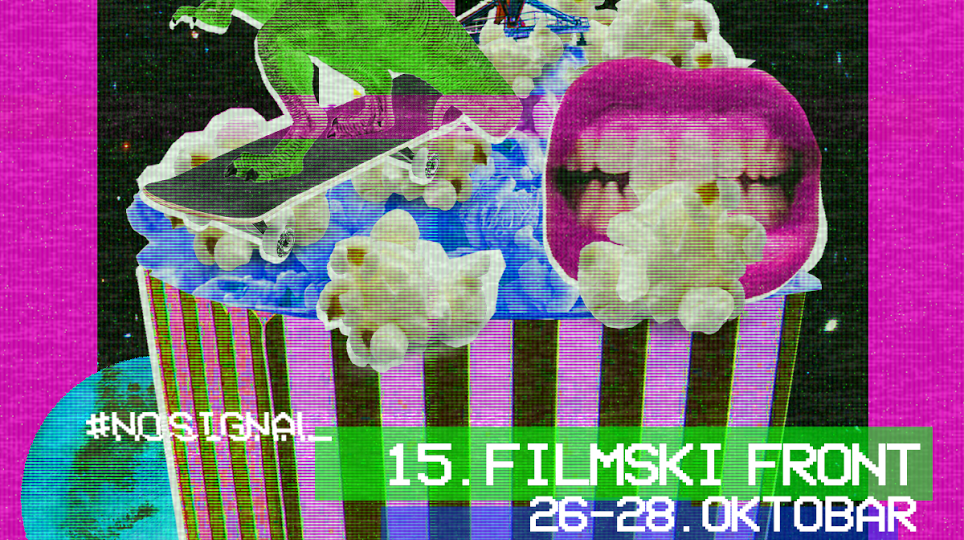 Filmski front