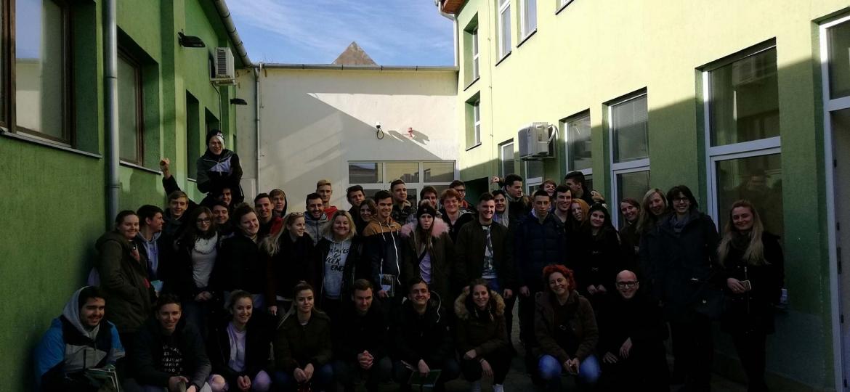Grupna fotka