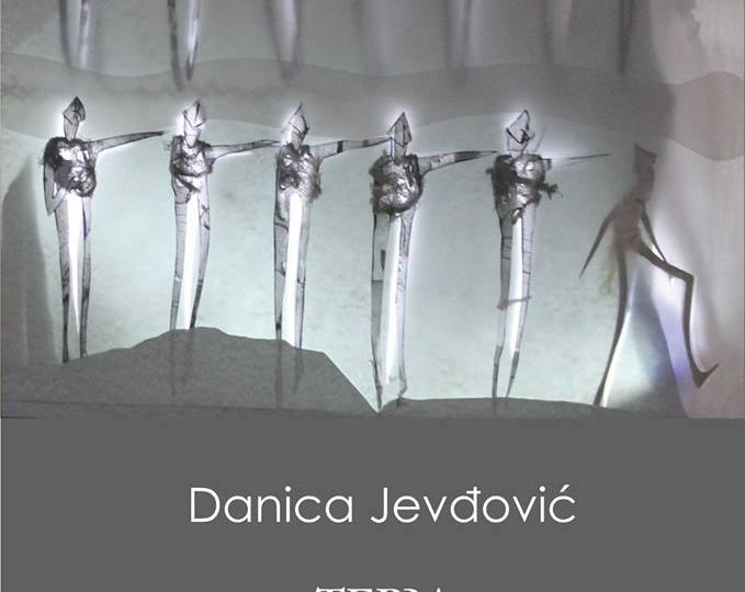 Danica Jevdjovic izlozba tera