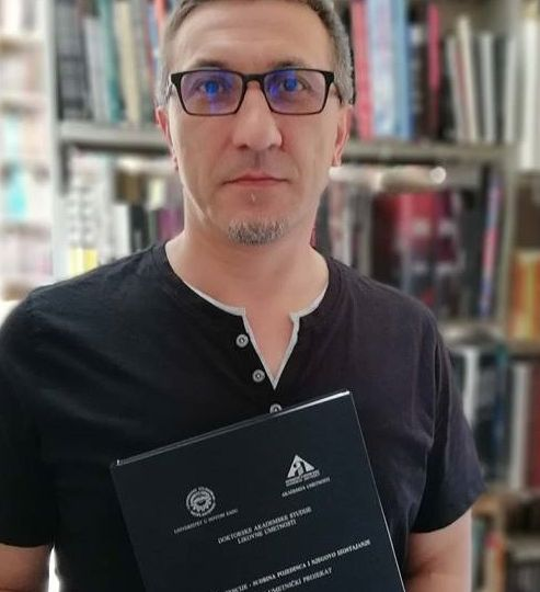 Goran Despotovski 2