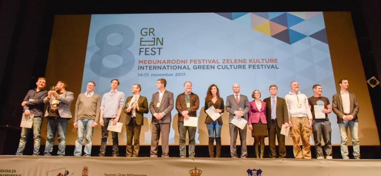 Green Fest filmski konkurs h