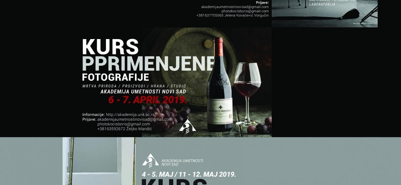 A3 Plakat Foto Radionice2019 1