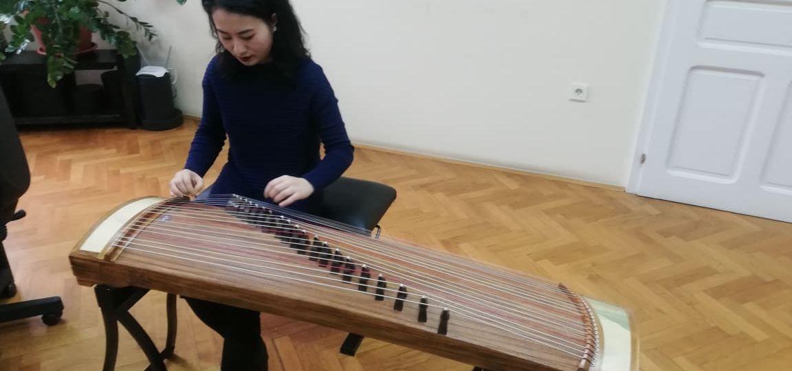 Donacija instrumenta 1