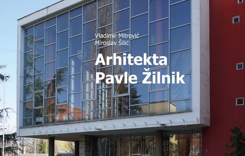 Arhitekta Pavle Žilnik HD