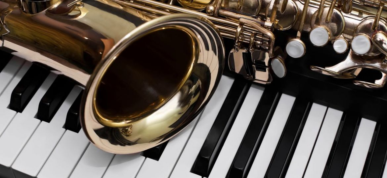 KOncert studenata saksofona