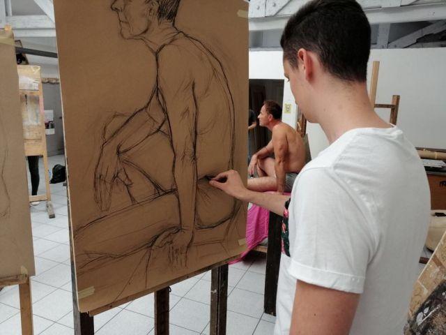 kurs crtanja