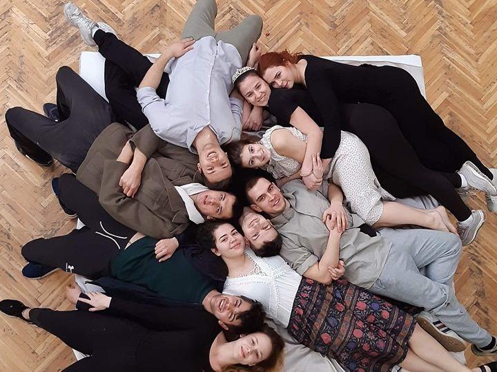 Milanovi glumci