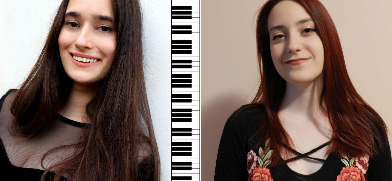 Flower duo - Međunarodno pijanističko takmičenje Smederevo
