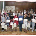 Nagrade studentima od MAtice srpske