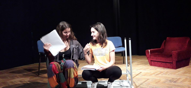 Javno čitanje Jelena i Senka