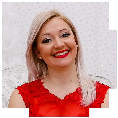 Pamela Kis nagrada u Moskvi