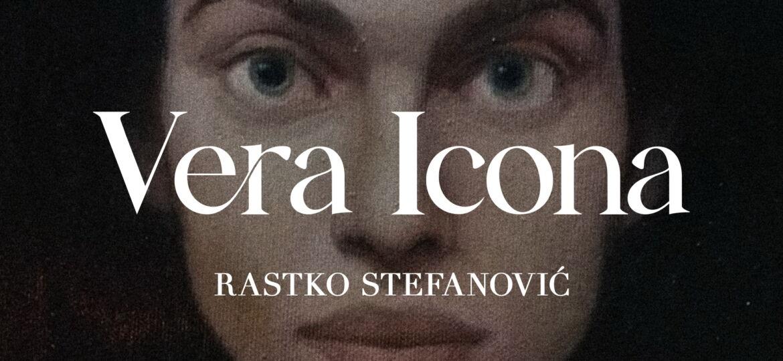 Rastko Vera icona event