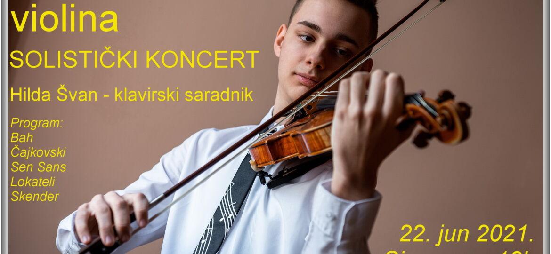 Andrej plakat